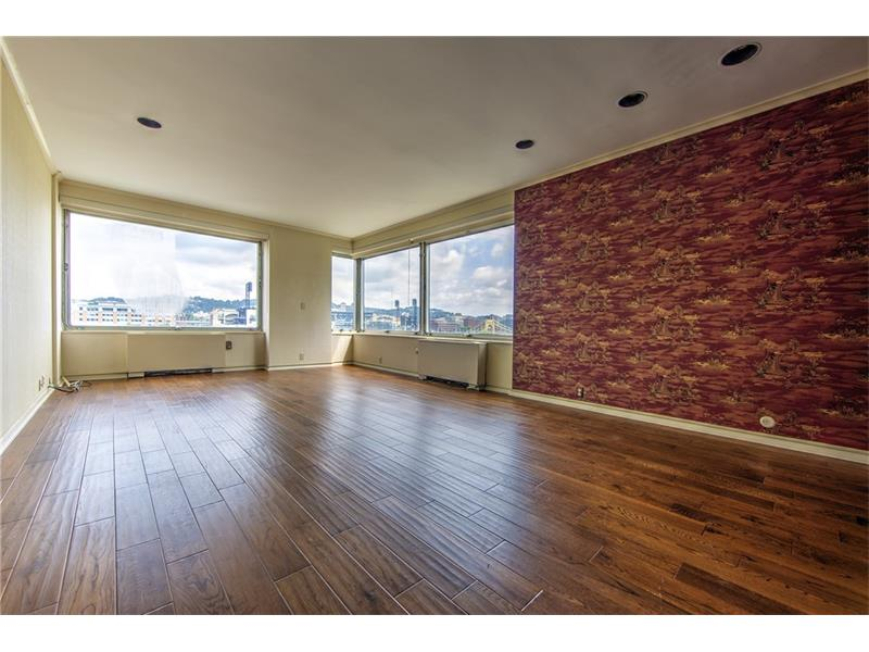 320 Fort Duquesne Boulevard 6-K